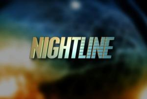 NIGHTLINE is No. 1 in Total Viewers for July Sweep