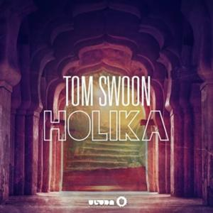 Tom Swoon Releases New Track: HOLIKA