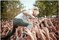 Final Riot Fest Show For 2012 Hits Dallas, TX Saturday, Sept. 22 At Gexa Energy Pavilion