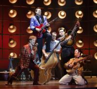 MILLION DOLLAR QUARTET to Play Carr Performing Arts Centre, Tickets On Sale 9/21