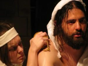 Emmy-Nominated Director Helms MARAT/SADE at California Stage