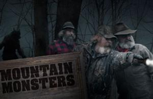 Destination America to Premiere Season 2 of MOUNTAIN MONSTERS, 4/4