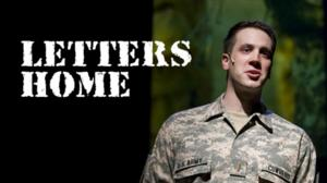 LETTERS HOME Set for Marcus Center For The Performing Arts, 5/16-18