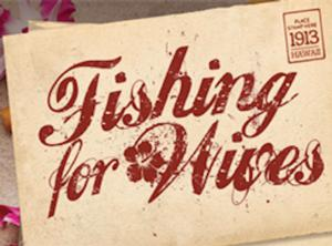 Pan Asian Repertory Theater to Present NY Premiere of Edward Sakamoto's FISHING FOR WIVES, 4/5-27