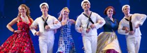 Breaking News: ON THE TOWN is Broadway Bound! Opening Set for October 2014 at the Lyric Theatre