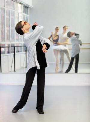 Gelsey Kirkland Ballet to Perform at Symphony Space, 3/7-8