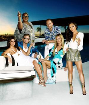 Second Season of E!'s #RICHKIDS OF BEVERLY HILLS to Premiere 8/3