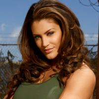 WWE Diva Eve Torres Wins NBC's STARS EARN STRIPES