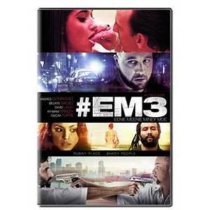 Feel the Heat When #EM3 Hits Redbox, 4/15