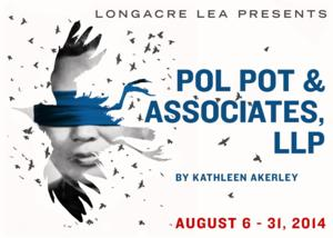 BWW Reviews: POL POT Is a Precocious Puzzlebox
