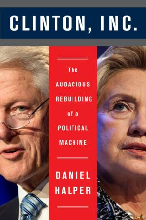 Author Daniel Halper Thinks Bill O'Reilly Has Fallen for 'Clinton Tactics'