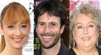 Judy Greer, Josh Hamilton, & Jayne Houdyshell Join Katie Holmes & Norbert Leo Butz in Broadway-Bound DEAD ACCOUNTS!