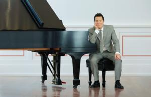 Michael Feinstein Performs with the Princeton Symphony Orchestra Tonight