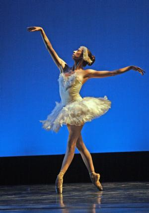 San Diego Ballet Announces 2013/14 Season Opening of PRELUDES AND POETRY/ CARNIVAL OF THE ANIMALS