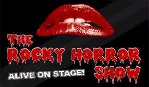 Winthrop Playmakers Present THE ROCKY HORROR SHOW 10/09-17