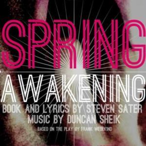 Deaf West's Michael Arden-Helmed SPRING AWAKENING, Starring Andy Mientus and Krysta Rodriguez, Returns Tonight
