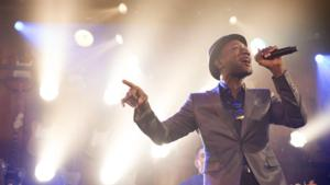 Aloe Blacc Appears on DIRECTV's Guitar Center Sessions Tonight