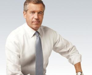 NBC NIGHTLY NEWS WITH BRIAN WILLIAMS Tops ABC in Total Viewers