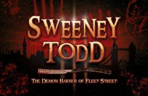 The Garden Theatre Starts Season Off with Sondheim's SWEENEY TODD, 9/12 - 10/5