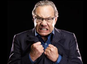 Comix At Foxwoods to Present THE DAILY SHOW'S Lewis Black