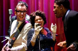 BUDDY - THE BUDDY HOLLY STORY Begins Performances 3/10 at Belgrade