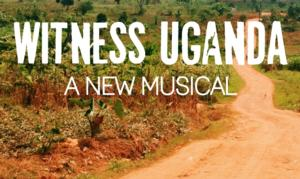A.R.T.'s WITNESS UGANDA Wins 2014 Richard Rodgers Award for Musical Theater; Begins Performances Tonight