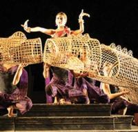 Northrop Presents Khmer Arts Ensemble, 4/5