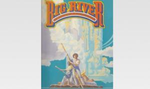 Mesa Encore Theatre Presents BIG RIVER, 4/4