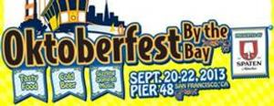 Pier 48 Presents the 14th Annual Oktoberfest By The Bay, 9/20