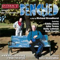INTERACT Theatre to Open LA Premiere of BENCHED, 2/2