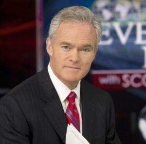 CBS's EVENING NEWS WITH SCOTT PELLEY Posts Year-to-Year Increases