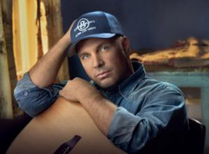GARTH BROOKS to Return to Wynn Las Vegas; Tickets on Sale Today