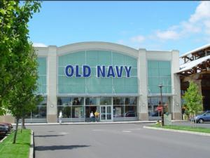 Gap Inc. Plans First Franchise Old Navy Store in the Philippines