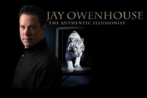Illusionist Jay Owenhouse Coming to Orpheum Theater, 9/26