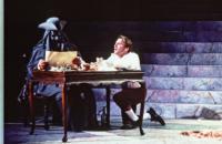 OpenStage Theatre Presents AMADEUS, Now thru 3/16