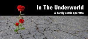 IN THE UNDERWORLD Closes USM Department of Theatre Season, 4/18-27