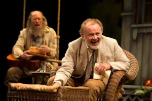BWW Reviews: 'Reality Theatre' in UNCLE VANYA at the Guthrie