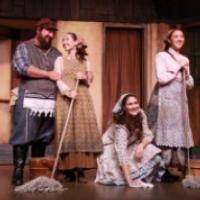 Dutch Apple Hosts National Tour of FIDDLER, Now thru 9/22