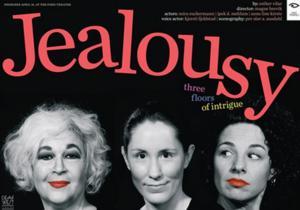 Deaf West Theatre to Present Teater Manu's SJALUSI, 4/24-5/4