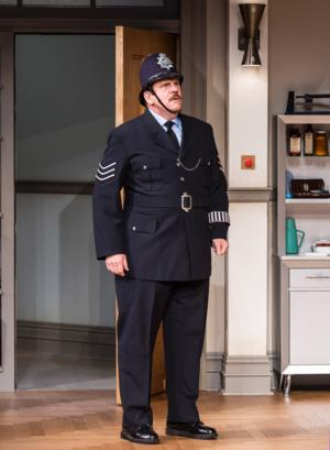 BWW Reviews: Mark Taper Forum's WHAT THE BUTLER SAW