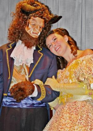 Buck Creek Players to Present Disney's BEAUTY AND THE BEAST Junior, 8/1-10