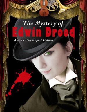 USM to Present THE MYSTERY OF EDWIN DROOD, Begin. 3/14