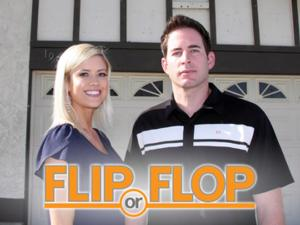 HGTV to Premiere Second Season of FLIP OR FLOP 4/8