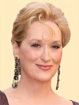 Meryl Streep Set to Star in Upcoming Drama Suffragette