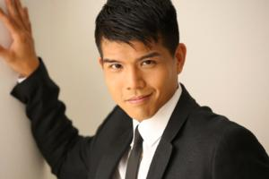 Telly Leung to Return to 54 Below with 'A SONG FOR YOU'