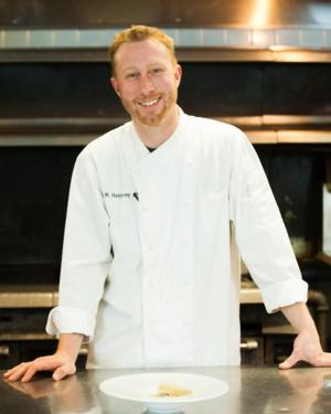 Eat it Up: Food Talks with Evan Hennessey Set for Seacoast Rep, 9/29