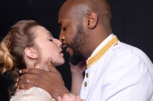 BWW Reviews: Austin Shakespeare's OTHELLO Beautifully Designed and Acted