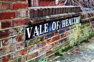 Hampstead Downstairs' IN THE VALE OF HEALTH to Feature Four Simon Gray Plays, March 20-May 17