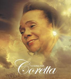 Vintage Theatre to Present A SONG FOR CORETTA and LETTERS, 3/28-5/4