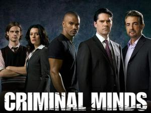 CBS's CRIMINAL MINDS is Wednesday's Most-Watched Program